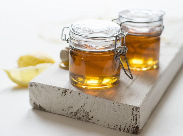 Honey, Natural Ingredients for Glowing Skin